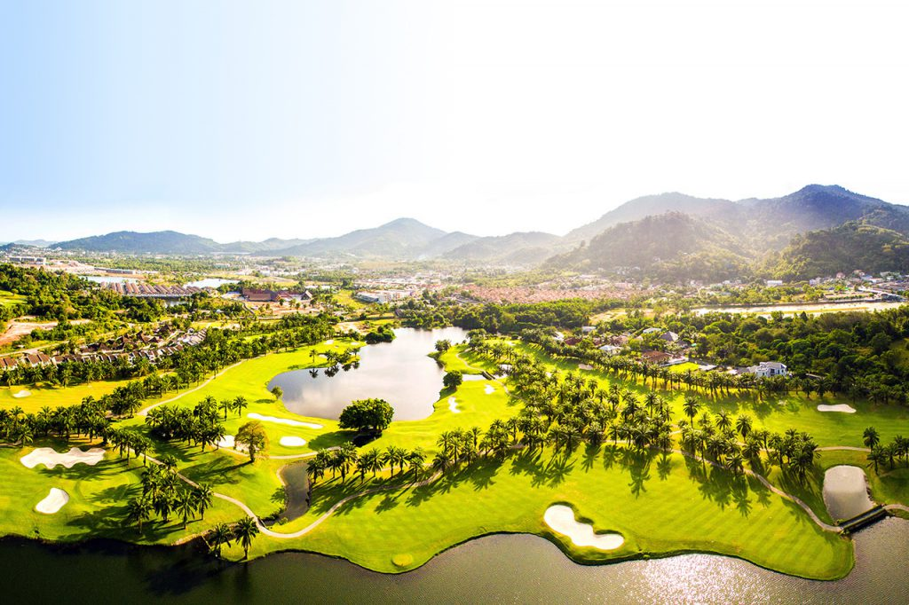 Tinidee Golf Resort at Phuket